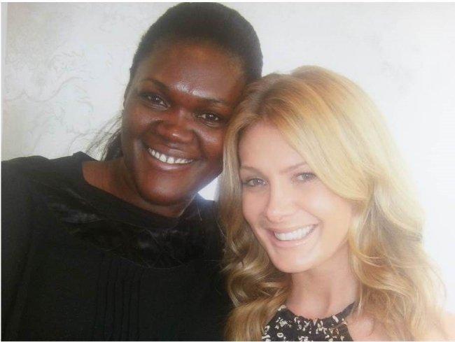 Jackie from London Hair Studio